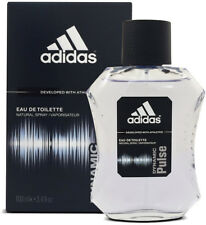Adidas DYNAMIC PULSE Cologne for Men 3.4 oz edt 3.3 Spray New in BOX