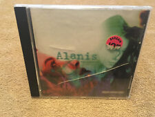 Alanis Morrissette Jagged Little Pill CD 95 Maverick Playgraded
