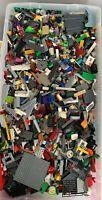 Lego 1 to 50 Pound LB LBS Parts Pieces HUGE BULK LOT bricks blocks