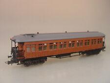 RENFE Madera voitures BB holzverkleidet-Electrotren HO 5084 #e
