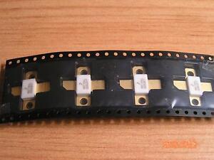 MRF284 - Motorola RF Transistors Power Field Effect