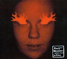 KEVIN DÔME DE MÉTAL - BITCHES WITHOUT BRITCHES CD NEUF (I672)