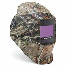 Miller 256173 Camouflage Digital Elite Auto Darkening Welding Helmet