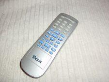 Original Tevion DVD 3000 Fernbedienung / Remote, 2 Jahre Garantie