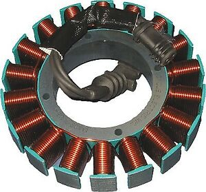 Stator Cycle Electric  CE-8590