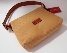 Dooney & Bourke Beautiful Mini Sac Exclusive Print Canvas Bag NEW Retail $135