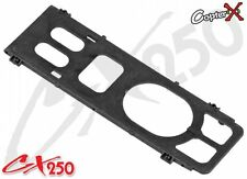 CopterX CX250-03-06 Bottom Plate Align T-rex Trex 250 PRO class helicopter