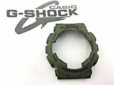 CASIO GA-110LP-3A Original G-Shock BEZEL Case Shell Olive Green