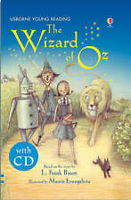 The Wizard of Oz by L. F. Baum (Mixed media product, 2008)