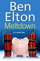 (Very Good)-Meltdown (Paperback)-Elton, Ben-0593061934