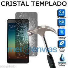Protector de pantalla CRISTAL TEMPLADO XIAOMI REDMI NOTE 2 / NOTE 2 PRIME