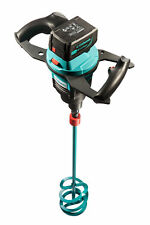 Collomix XO10 NC Cordless Mixer - with 2 Batteries + charger