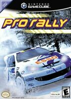 Pro Rally 2002 - Video Game Systems