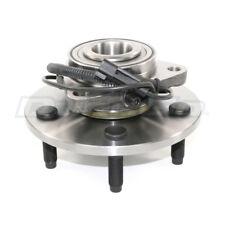 Wheel Bearing & Hub Assembly fits 2011-2012 Ram 1500  DURAGO PREMIUM