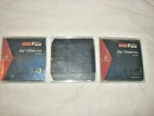 Iomega Zip Disk 750 MB Used lot of 3.  AS-IS  Free Shipping