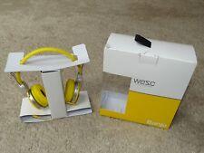 WeSC Banjo On-Ear Kopfhörer 3,5mm Klinke Headset Handy MP3, OVP&NEU, 2J.Garantie