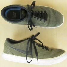 Nike Men's Tiempo 94 Premier Green Suede Sneakers US 12 NOB