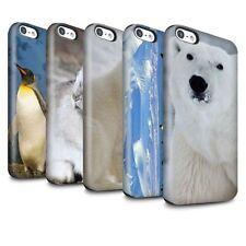 Étuis, housses et coques brillants Apple iPhone 5c pour téléphone mobile et assistant personnel (PDA)