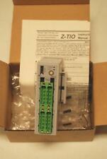 RKC Instruments Temperature Controller Z-TIO-AC-VVVV/A2-FJA1/Y 24vdc Qty: 1 New