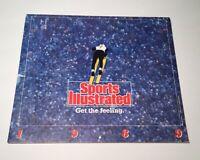 Sports Illustrated 1989 (or 2023) calendar unused condition