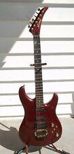 VINTAGE RARE Peavey Nitro Custom set neck Guitar Made in USA