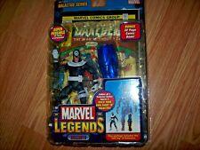 2005 ToyBiz MARVEL LEGENDS BULLSEYE Figure MIP Daredevil Build Galactus retired