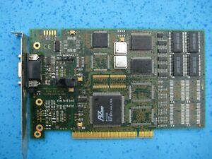 Softing PB-IF-1MS V1.10 Profibus PCI Karte
