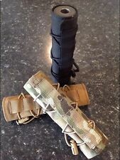 Airsoft suppressor Covers