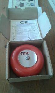 Fire alarm centrifugal bell