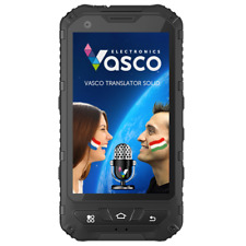 Vasco Translator Solid 4''
