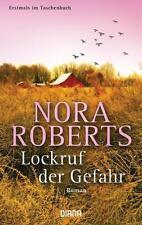 Lockruf der Gefahr von Nora Roberts (2011, Taschenbuch), UNGELESEN