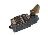 ALLEN-BRADLEY DeviceNet Limit Switch 802DN-AD5 Ser A OILTIGHT