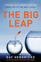 NEW The Big Leap By Gay Hendricks Paperback Free Shipping