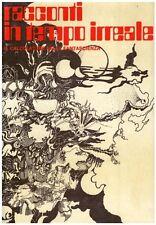 Tales in time Unreal F. filippazzi D. garelli 1973 Grubby Kbmpass books wa587