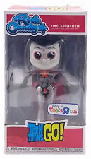 Funko Rock Candy Raven Teen Titans Go Vinyl FigureToys R Us Exclusive