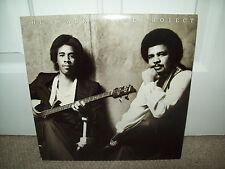 """THE CLARKE/DUKE PROJECT - SAME 12"""" Vinyl LP"""