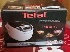 TEFAL MULTICOOKER PLUS RK 705840 IN BOX