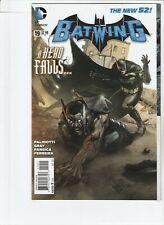 BATWING # 19 !! 1ST APPEARANCE OF LUKE FOX !! LOWER PRINT RUN !! HOT 20 BATMAN