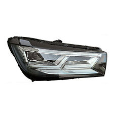 Replacement Headlight Assembly for Audi (Passenger Side) AU2503208