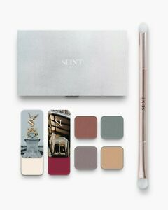 Seint Beauty limited edition mothers day special Sale Brush Bundle Compact case