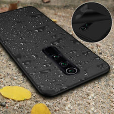 For Vivo X27 IQOO Pro Y19 Ultra Thin Shockproof Soft Silicone Rubber Case Cover