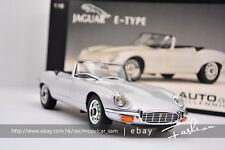 AutoArt 1:18 JAGUAR E-TYPE SERIES V12