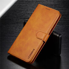 For Samsung Galaxy A70 A50 A40 30 A10 PU Leather Magnetic Wallet Flip Case Cover