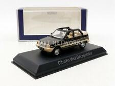 Norev 1/43 - citroen visa convertible - 1984 - 150943