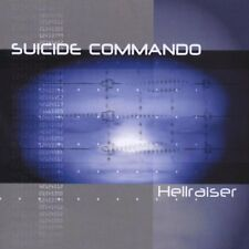 SUICIDE COMMANDO Hellraiser MCD 2000
