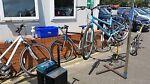 Hastings Cycles