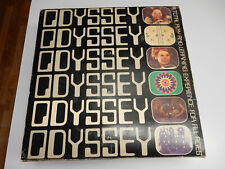 Vintage 1972 Magnavox Odyssey 1TL200 Gamming System Tv Console Game 1st. Run