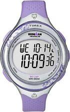 Unisex Timex Ironman Triathlon Alarm Chronograph Watch 5K602