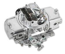 Demon 650 CFM Aluminum Speed Demon Carburetor With Vacuum Secondaries