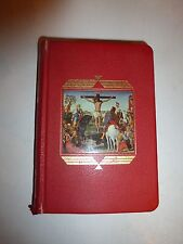 O'Connell, Rev. John P.  THE LIFE OF CHRIST, HB 1954  Vintage B15